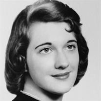 Elizabeth Ann Fowler Eaves