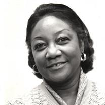 Anna Bernard