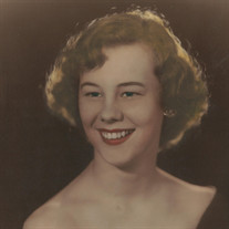 Violet Marie Beatty