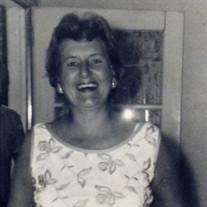 Margaret  Anne Brown Bennett