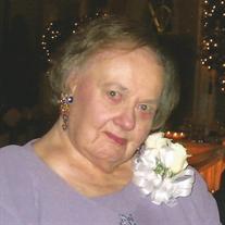 Mrs. Dorothy M. Zarzecki (Kowalczyk)