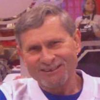 Larry D.  Harmon