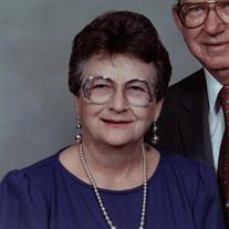 Joyce  Maxiene Chesser