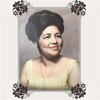 Mrs.  Graciela Blanca Ruiz