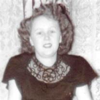 Henrietta Mathis