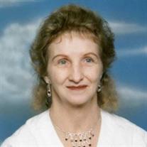 Joyce Fausett Long