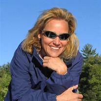 Laura M. Logan