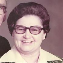 Velma Faye Jones