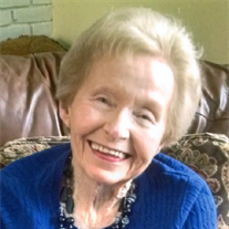 Mrs. Mary  Rayle Osborne