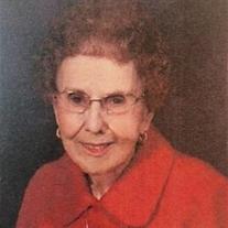 Frances Corine Horak