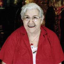 Annie Laurie Broach Doss Granderson