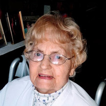 Belva Jean Wheeler