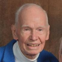Duane F. O'Leary