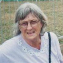 Peggy  J. Stone