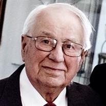 Armand W. Poskin