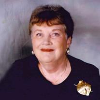 Barbara Ann Erekson