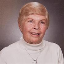 Shirley A. James