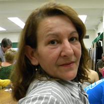 Teresa Elizabeth Cooke