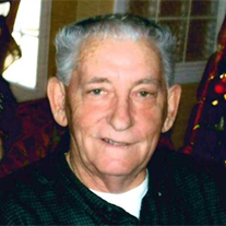 "James  A. ""Hawk"" Farley Sr."