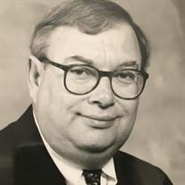 Robert Earl Allgyer