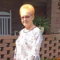 Mrs.  Annette Pope Hewatt