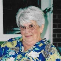 Bonnie Kate Rader Vaughn