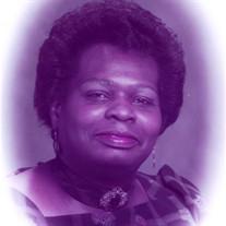 Ms. Vivian  W. Fauntleroy