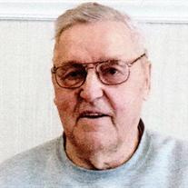 Ralph E. Abend