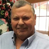 Bill Warren, 71, of Toone