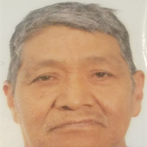 Jose Matias Celendonio Medina Trinidad