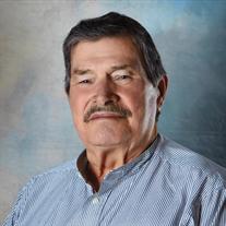 Charles Ray McInnis