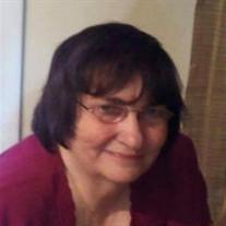 Pamela Luke Jones