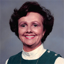 Rosemary Haack Denton, 79, of Bolivar
