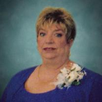 Linda Louise Thompson