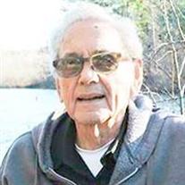 Eugene James 'Jim' Battenberg