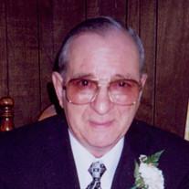 Joseph  R. Stavoli Sr.