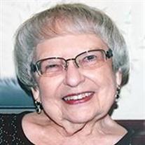 Vivian Freiberg