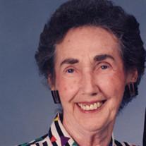 "Elizabeth ""Betty"" Garnett"