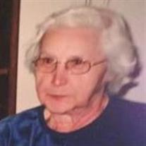 Mae Elizabeth Ramsey