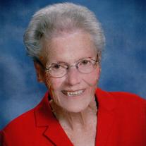 Edna Eleanor (Rector) Norman