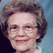 Doris S. Hellams