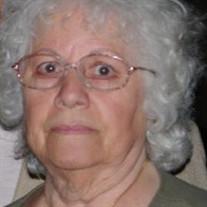 Marilyn A. Thomas