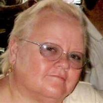 Charlotte Joan Huber
