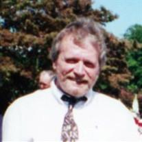 Richard Morris Whitesell