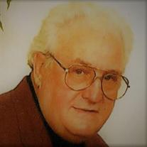 Gary Cecil Rowden