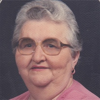Betty  Mae Bradford Barbely