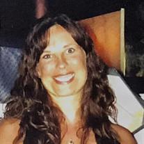 Bernadette Marie McWalters