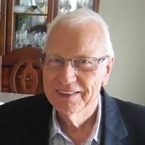 Ronald  J. Odegaard
