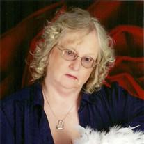 Ellen May Messer Williams