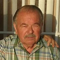 Filiberto Perez Sr.